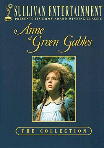 Anne Of Green Gables Trilogy (3 Dvd) [Edizione: Stati Uniti] [Reino Unido]