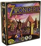 7 Wonders, las 7 maravillas del mundo antiguo