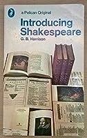 Introducing Shakespeare (Pelican)