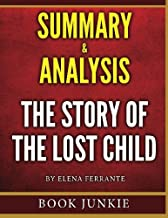 The Story of the Lost Child - Summary & Analysis: Neapolitan Novels, Book Four