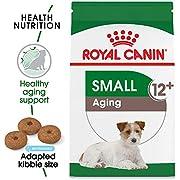 Royal Canin Size Health Nutrition Mini Aging 12+ Dry Dog Food