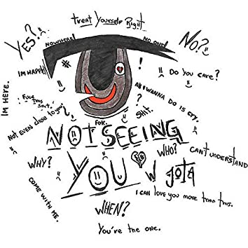 Not Seeing You (feat. Tyourselfright)