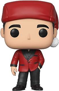 Funko Pop! TV: The Office - Michael As Classy Santa