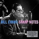 Sharp Notes von Bill Evans