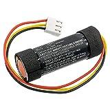 subtel® Batería Premium Compatible con Harman Kardon Onyx Studio 4, ICR22650 3000mAh bateria Repuesto Pila