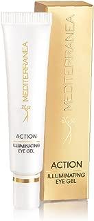 Mediterranea Action Gel Iluminador de Ojos 15 ml