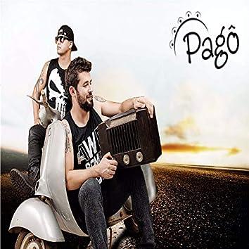 Banda Pagô (Ao Vivo)