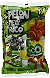 Pelon Pelo Rico Tamarind Chili Candy, (pack of 12)