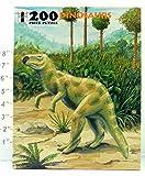 1993 Rainbow Works 200-Piece Dinosaurs Psittacosaurus Jigsaw Puzzle