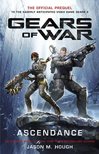 Gears Of War. Ascendance