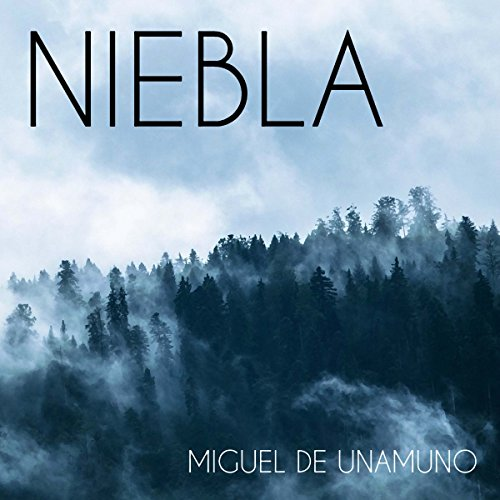 Niebla [Fog] cover art