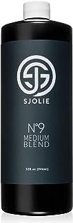 Spray Tan Solution – SJOLIE No. 9 – Medium/Dark Blend (32oz)