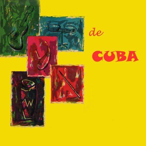 Various artists feat. Compay Segundo, Raul Planas, Celina Gonzalez, Beny Moré, Duo Los Compadres & Orquesta Aragon
