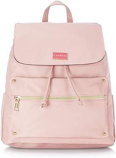 Caprese Women's Handbag (Soft Pink)