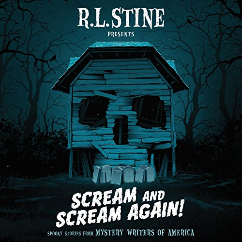 Scream and Scream Again! cover art