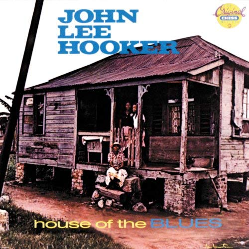 House of The Blues [Import]