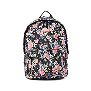51cpCC EICL. SS300  - Rip Curl Dome Toucan Flora Black