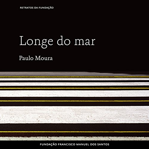 Longe do mar [Far from the Sea] copertina
