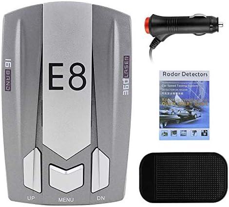 Radar Detectors for Cars Radar Detector Police Radar Detector Long Range Detection Voice Alerts product image