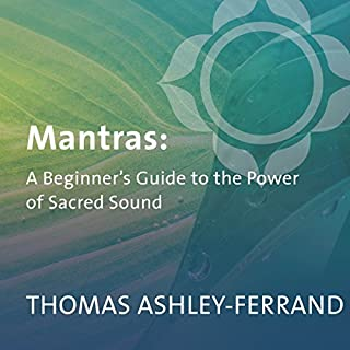 The Beginner's Guide to Mantras cover art