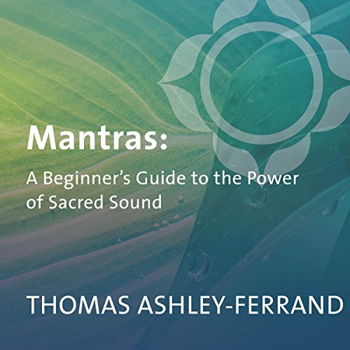 The Beginner's Guide to Mantras audiobook cover art
