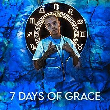 7 Days of Grace