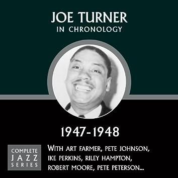 Complete Jazz Series 1947 - 1948