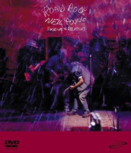 Road Rock Vol.1 [DVD AUDIO]