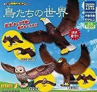 ガチャ 鳥たちの世界 全3種セット
