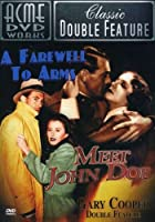 Gary Cooper Double Feature [Import USA Zone 1]