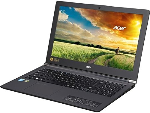 GAMING: Acer Aspire V15 Nitro Black...