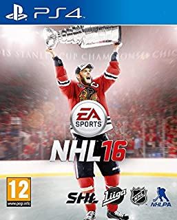 NHL 16 (B010HBHGSU) | Amazon price tracker / tracking, Amazon price history charts, Amazon price watches, Amazon price drop alerts