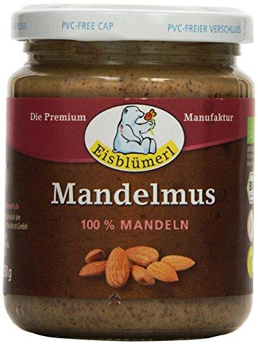 Eisblümerl Bio Mandelmus, 250g