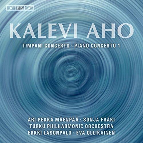 Timpani & Piano Concerto 1
