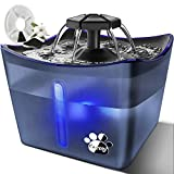 Battery Operated Pet Water Fountain