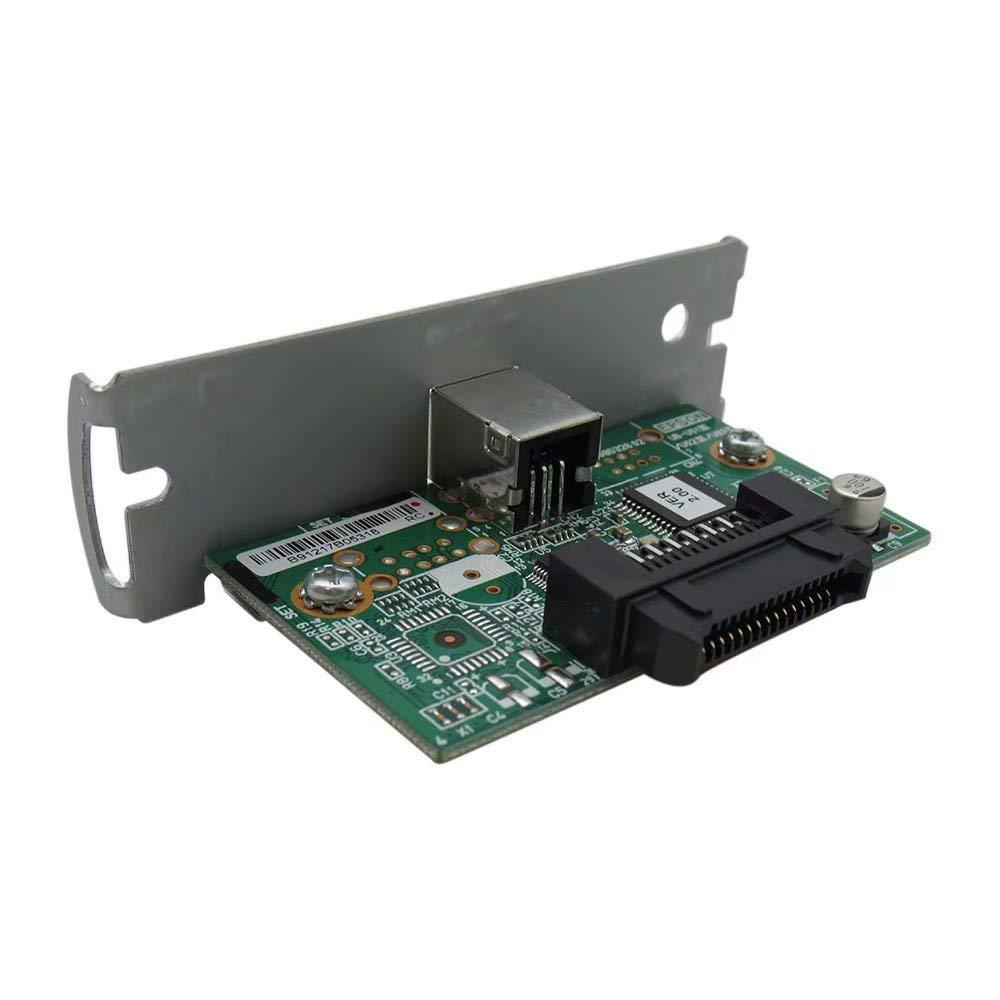 Performance Max 68% OFF Superlatite USB Interface Fit for Epson M148E TM-T88II UB-U03II