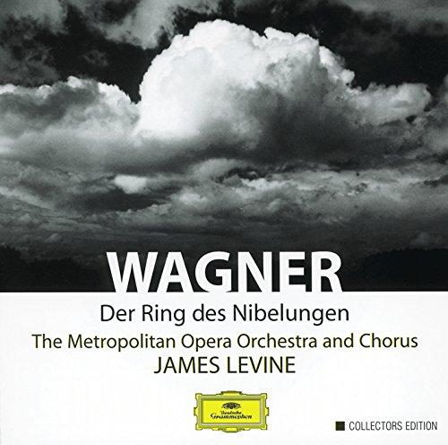 Wagner: Die Walküre - Erster Tag des Bühnenfestspiels 'Der Ring des Nibelungen' / Erster Aufzug - 'Müd am Herd fand ich den Mann'