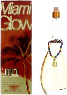 Miami Glow by J. Lo for Women 3.4 oz اسپری ادو توالت EDT اسپری