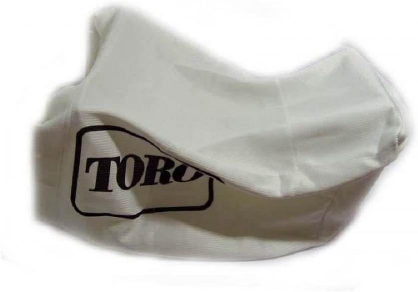 Toro Surprise price 44-0522 SEAL limited product Grass Bag