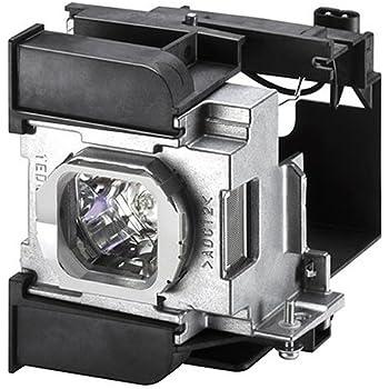 Panasonic PT-AR100 Projector Lamp with Original OEM Bulb Inside