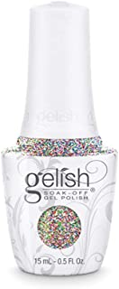Harmony Gelish - Lots Of Dots - 0.5oz / 15ml