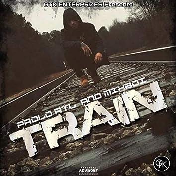 Train (feat. MixBoi)