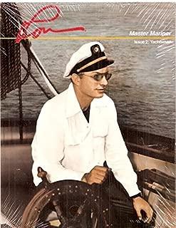 RON [MAGAZINE] L. RON HUBBARD: MASTER MARINER ISSUE 2: YACHTSMAN