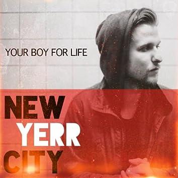 New Yerr City