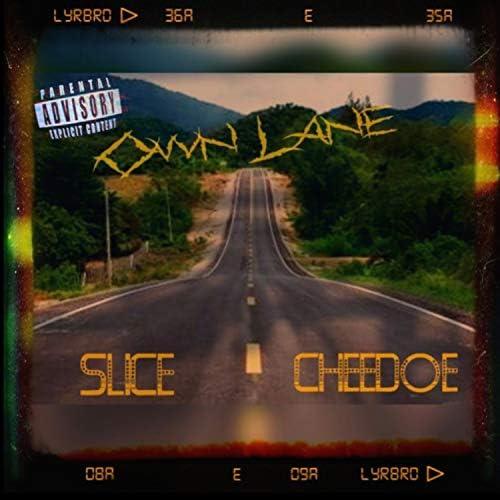 Slice Corleone feat. Cheedoe