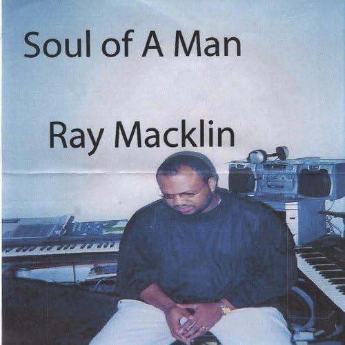 Ray Macklin