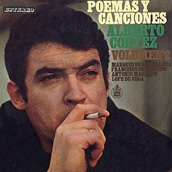 Poemas y canciones, Vol. 2