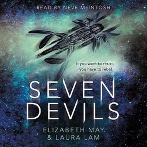 Seven Devils cover art