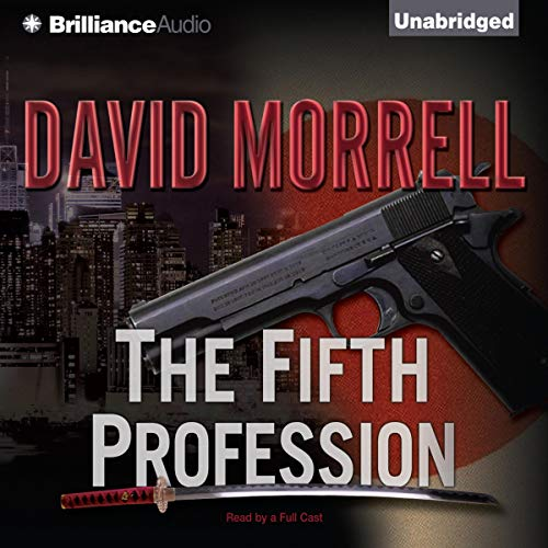 The Fifth Profession                   De :                                                                                                                                 David Morrell                               Lu par :                                                                                                                                 full cast                      Durée : 14 h et 31 min     Pas de notations     Global 0,0