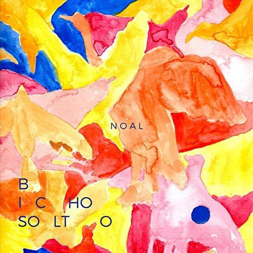 NOAL feat. Bernard Simon Barbosa & Ives Mizoguchi